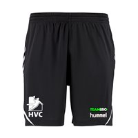 HVC Poly Shorts Unisex