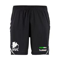 HVC Poly Shorts Unisex