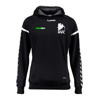 HVC Poly Hoodie Unisex