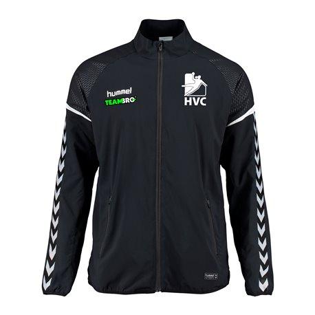 HVC Präsentationsjacke Unisex