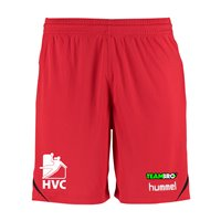 HVC Poly Shorts Junior